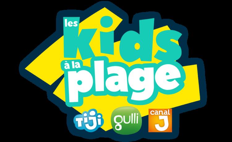 Les Kids à la Plage 2019