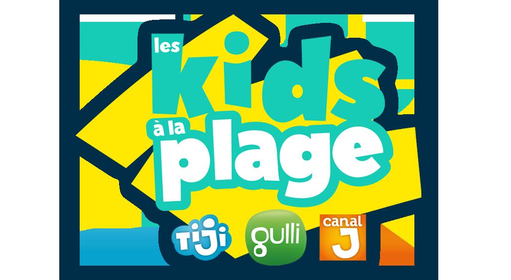 «Les Kids à la Plage» est une tournée d'été des chaînes télévisées […]