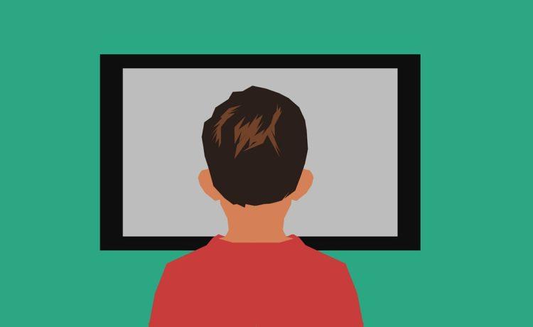 Quelle place pour les dessins animés dans l'éveil de l'enfant ?