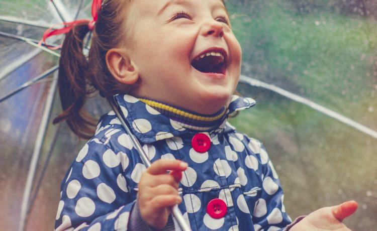 4 idées d'activités pour occuper votre enfant un jour de pluie