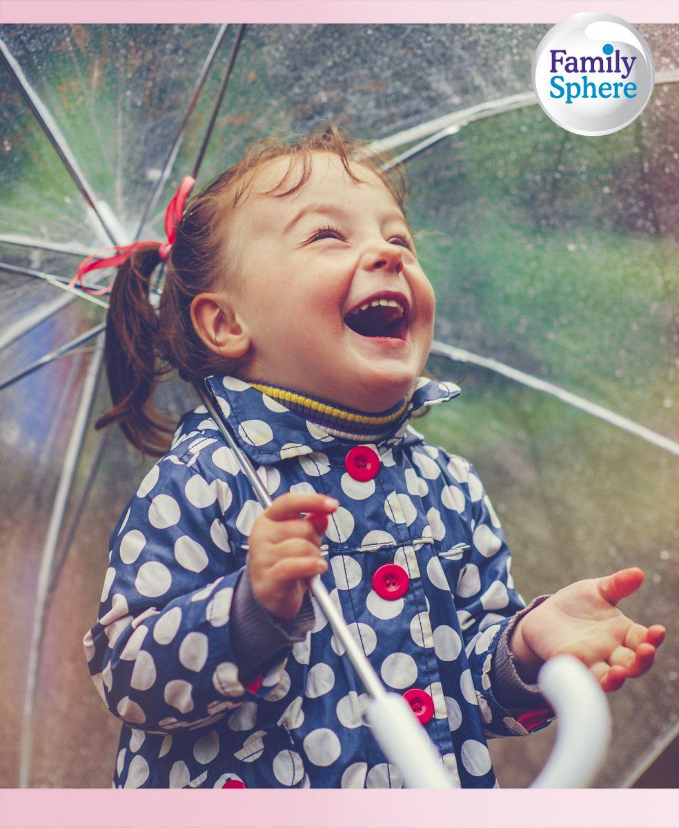 Ne laissez pas la pluie vous gâcher une journée de congés ou […]
